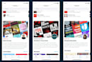 Pocket Casts' revamped Discover section offers picks from top podcasters