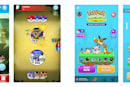Pokémon games are available to play on Facebook