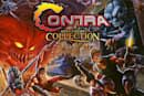 'Contra' anthology will include game versions from around the world