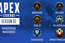'Apex Legends' adds ranked leagues that penalize players for leaving games