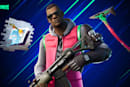 You'll need a PS4 to join the next 'Fortnite' tournament
