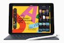 Apple's budget $329 iPad gets a 10.2-inch screen