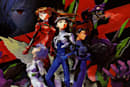 The Engadget Staff on 'Neon Genesis Evangelion'