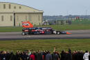 Bloodhound supersonic car project shuts down
