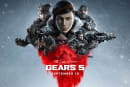 'Gears 5' arrives on September 10th