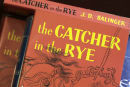 J.D. Salinger novels will finally be released as e-books