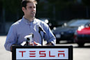 Tesla CTO and co-founder JB Straubel will step down