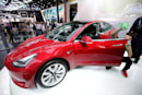 Consumer Reports will give Tesla's Model 3 another shot after brake fix