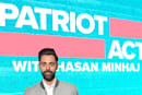 Netflix puts a 'Patriot Act' episode about bad internet access on DVD