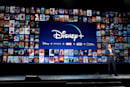 For Disney, it's all about 'quality over quantity' with Disney+