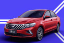 VW turned the Jetta into a brand for young Chinese car-buyers