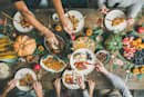 How to prepare a high-tech holiday feast