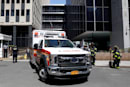 NYC fire department loses hard drive with over 10,000 medical records