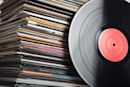 CDs and vinyl are outselling digital music downloads
