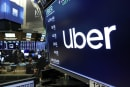Uber has more than 100 million users, but is still losing money