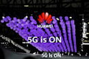 Huawei is helping all the UK's top carriers build their 5G networks