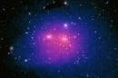 Scientists confirm that plasma 'sloshes' around in galaxy clusters