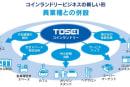 コインランドリーのIoTプラットフォームサービスが2020年に開始。洗濯機や乾燥機の稼働状況確認や予約が可能に