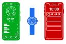Google Fit 更新:只須輕輕一滑便可以查看個人的健康數據