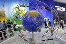北斗導航衛星三號系統預計明年全面建成