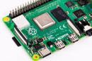 2GB 記憶體的 Raspberry Pi 4 也降價到 US$35 了