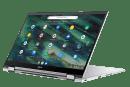 下一款 ASUS Chromebook Flip 將採用 Intel 第十代處理器