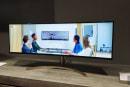 LG 这款 49 吋超宽曲面屏幕,叫你无法不三心两意