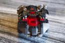 Lego's STEM-friendly Batmobile needs more STEM
