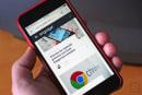 Chrome 的 ad-blocker 广告拦截功能默默开始测试