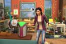 《模拟人生》与 Alexa 异业合作,在游戏中推出智能助理 Lin-Z
