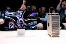 苹果成功为 Mac Pro 获得关税豁免