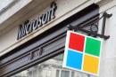 虽然 Xbox 不给力,微软 Q4 财报依然破纪录