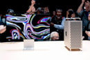 新 Mac Pro、Pro XDR 6K 屏幕动眼看