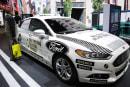 福特首席执行官表示该公司高估了自驾车的发展