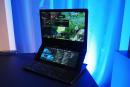Intel 展出「Honeycomb Glacier」雙螢幕概念筆電