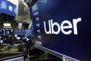 Uber 單月活躍用戶數突破 1 億,但還是要虧錢