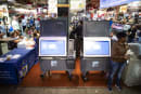 Key U.S. election systems could have been exposed online for months