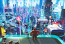 『シュガー・ラッシュ:オンライン』のVRアトラクションが全米でサービス開始。予告編にもゲームネタが満載