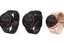 Misfit、GPS搭載になったスマートウォッチ「Vapor 2」を11月29日に発売。2万9500円から