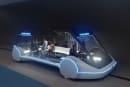 Loopシステムをデモ?イーロン・マスク、12月18日にTBCの第1号トンネル開通イベント開催