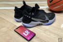 耐克 Adapt BB 是一款基于自绑鞋带的可自定义球鞋