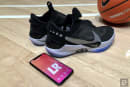 Nike Adapt BB 是一款基於自綁鞋帶的可自訂球鞋