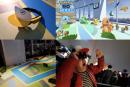 ポケモンGOのマップを歩ける「AR展望台」の実在感がヤバすぎた「Media Ambition Tokyo」レポート
