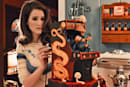 The unfiltered joy of Christine McConnell's 'Mortal Kombat' cake