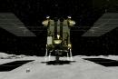 JAXA探査機「はやぶさ2」小惑星リュウグウへの着地成功!表面サンプル採取コマンド実行も確認