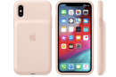 iPhone XS Max/XS用「Smart Battery Case」に新色ピンクが登場、XRには追加されず