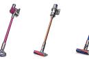 Amazon特選タイムセール3月1日版|ダイソン掃除機のV10/V8/V7がお買い得! #セール #特価