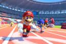 Sega 2020 東京奧運官方授權遊戲將於夏季登陸各平台