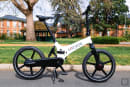 Gocycle's GX is a head-turning e-bike that folds in a flash