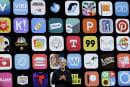 App Storeトップ30は5年以上居座る猛者ばかり。新参アプリに食い込む余地は?